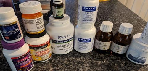 hives medicine